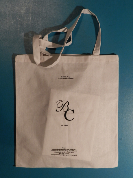 Bag_Bernadette Corporation